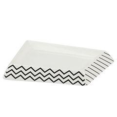 Modern Angles Soap Dish