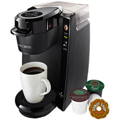 Mr. Coffee® Single-Serve Coffee Maker
