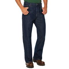 Dickies® Tough Max™ Relaxed Fit Denim Carpenter Work Jean