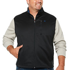 IZOD Vest Big and Tall