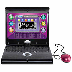 Discovery Kids Toy Laptop