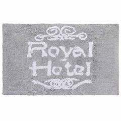 Royal Hotel Bath Rug