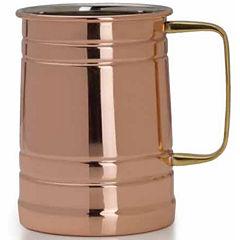Copper Tankard 20oz
