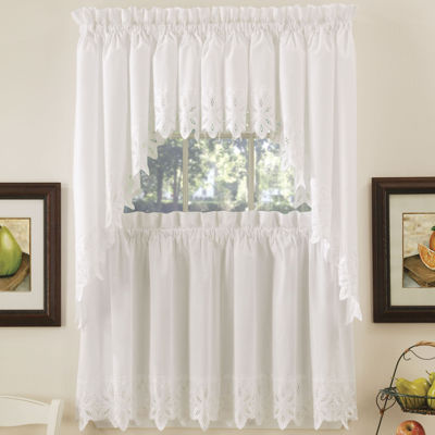 Hanna Kitchen Curtains