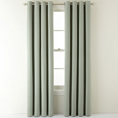 Martha Stewart Grommet Curtains Drapes For Window Jcpenney