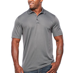 Van Heusen Short Sleeve Air Polo - Big & Tall