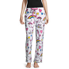 Fluffy the Unicorn Plush Pajama Pant