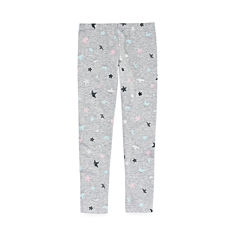 Okie Dokie Knit Leggings - Toddler Girls