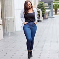 Boutique + Skinny Jeans-Plus (29