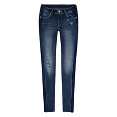 Levi's Skinny Fit Jean Big Kid Girls