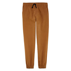Hollywood Twill Jogger Pants - Big Kid Boys