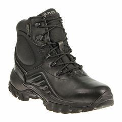 Bates® Delta-6 Mens GORE-TEX® Side-Zip Work Boots