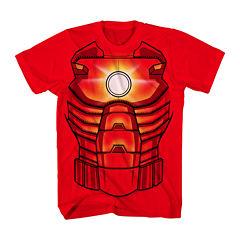 Marvel® I am Iron Man™ Graphic Tee