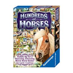 Ravensburger Hundreds of Horses