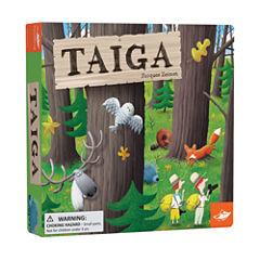 FoxMind Games Taiga