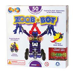 Infinitoy ZOOB Bot