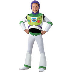 Disney Toy Story - Buzz Lightyear Deluxe Toddler /Child Costume
