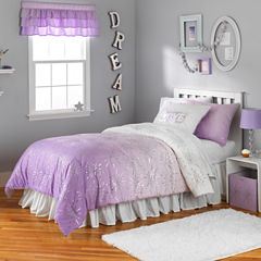 Frank and Lulu Starla Comforter Set & Accessories