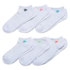 Dunlop Low Cut Socks - Womens