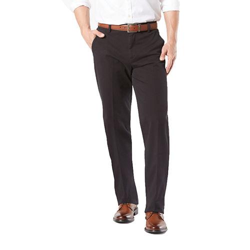 Dockers® Big and Tall Classic Fit Workday Khaki Smart 360 FLEX Pants D3