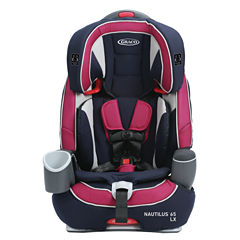 Graco® Nautilus 65 LX 3-in-1 Harness Booster Seat