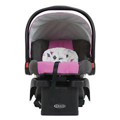 Graco® SnugRide 30 Click ConnectTM Front-Adjust Car Seat