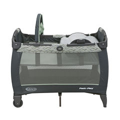 Graco Pack 'N Play Playard with Reversible Napper and Changer