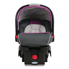 Graco® SnugRide Click Connect™ 35 Infant Car Seat - Nyssa