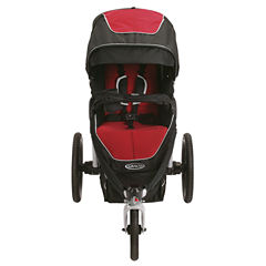 Graco® Relay Click Connect™ Performance Jogger Stroller - Cougar