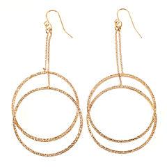 Bijoux Bar Bijoux Bar Drop Earrings