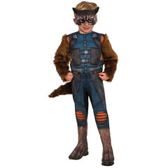 Guardians Of The Galaxy 2-pc. Dress Up Costume Boys