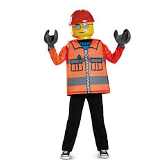 Lego 5-pc. Dress Up Costume Boys