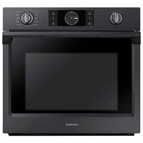 Samsung 30 Single Wall Oven with Flex Duo™