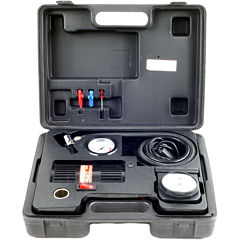 Stalwart™ Portable Air Compressor Kit with Light
