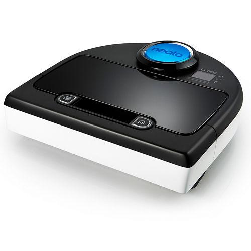 Neato Botvac™ D80 Series Pet and Allergy Robot Vacuum
