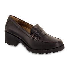 Eastland Newbury Womens Loafer