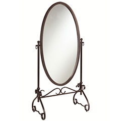 Evelyn Floor Mirror