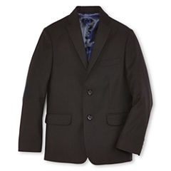 IZOD® Fine Line Jacket − Preschool Boys 4-7