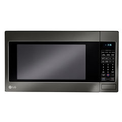 LG 2.0 cu. ft. Countertop Microwave Oven with EasyClean™
