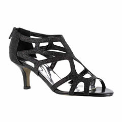 Easy Street Flattery Womens Pumps