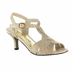 Easy Street Glamorous Womens Pumps