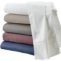 Outlast® Set of 2 Temperature-Regulating Pillowcases