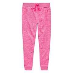 Champion Knit Jogger Pants - Preschool Girls