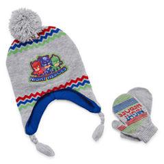 PJ Masks Beanie & Glove Set - Boys Toddler
