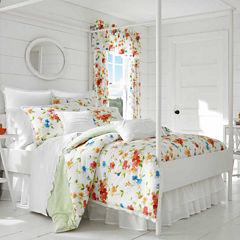 Queen Street Sunshine 4-pc. Comforter Set & Accessories
