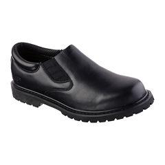 Skechers® Goddard Electrical Safety Mens Work Shoes