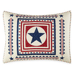 Home Expressions™ Texas Pillow Sham