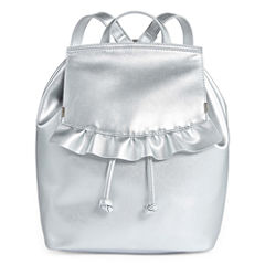 Arizona Ruffle Mini Backpack