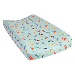 Trend Lab Dinosaurs Changing Pad Cover