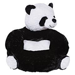 Trend Lab Plush Panda Kids Chair